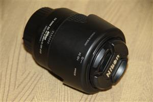 Nikon DX SLR Camera lens 55-200mm for sale  Cape Town - Northern Suburbs
