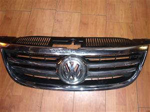 Tiguan Grille for Sale