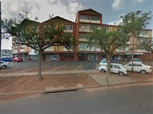 a spacious one bedroom flat to let in pretoria