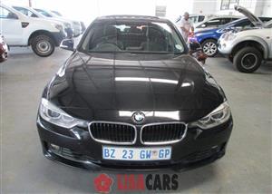 2012 BMW 3 Series 320i Modern
