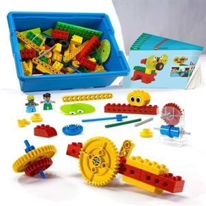 Lego education.