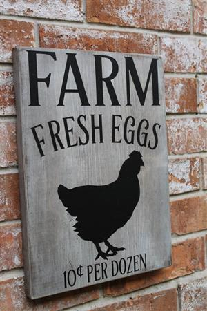 Egg farming with sought after property in Vaal Triangle.