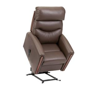 Rise Recliner - Restwell - Santana, Available in Fabric or Leather. FREE Delivery, On Sale. for sale  National