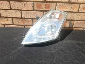 Faw V2 Headlight