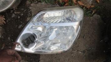 2013 foton tunda left headlight for sale