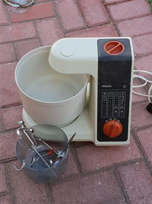Philips mixer