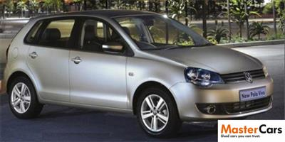 2017 VW Polo Vivo 5 door 1.4 Trendline auto