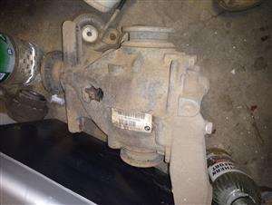 Bmw 116 i parts 2007
