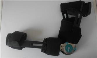 Breg Knee Brace. For Medical use.