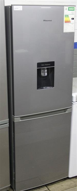 Hisense HZ998WD fridge silver with water dispenser S037571L #Rosettenvillepawnshop