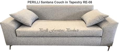 PERILLI SANTANA Angle Arm Couches.