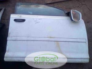 2007 AUDI A3 RIGHT FRONT DOOR SHELL – USED (GLOBAL)