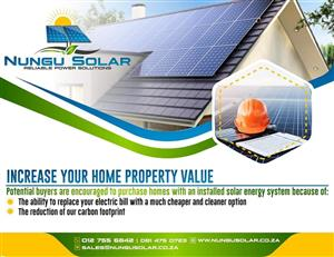HYBRID INVERTER SOLAR POWER SOLUTIONS