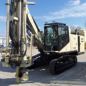 Miniprice Operator center Boilermaker Front end loader classes LHD scoop Drill rig training Artisan course