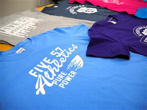 T.Shirt Printing Services