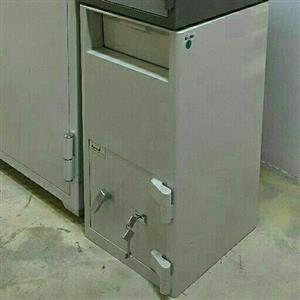 Drop Safes New and Used all Sizes