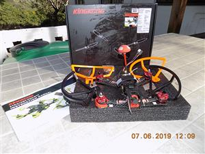 KinkKong 210GT Racing Quad Copter
