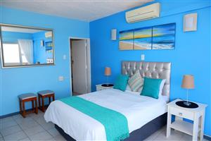 BEACH FRONT  HOLIDAY ACCOMMODATION