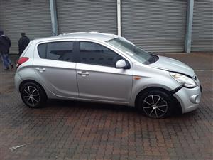 HYUNDAI I20 SPARE PARTS FOR SALE