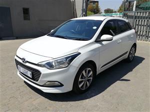 2017 Hyundai i20 1.4 N Series