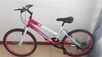 """26"""" girl's bicycle for sale"""