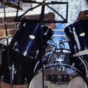 DB Percussion drumkit