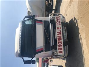 Volvo FH 440 Truck for sale