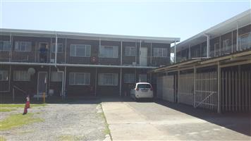 2 bedroom apartment 1st floor boksburg north