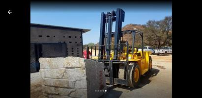 Granite Business for sale
