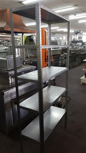Shelf - Shelves - Stainless steel