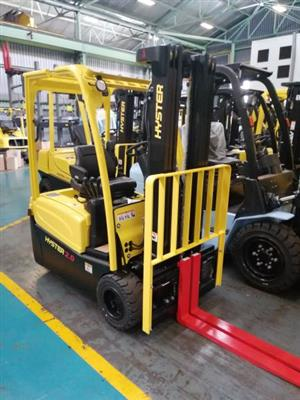 FORKLIFT RENTALS - To suit your every need!