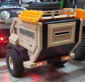 R990 - Trailer Kit