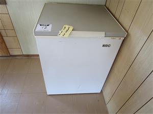 K.I.C Box Freezer - ON AUCTION