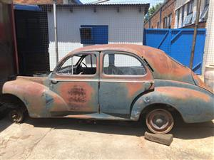Classic Cars Bikes And Custom Built In South Africa Junk Mail