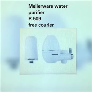 Mellerware water purifier