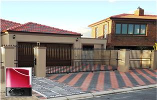 Automation of Gates and Doors, Electric Locks and Gate Motors - Supply, Fit and Repair, Cape Town and Surrounds