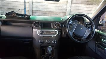 Land Rover Discovery 4 dashboard for sale | AUTO EZI