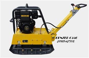 BENZER C550 COMPACTOR