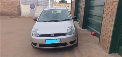 2005 Ford Fiesta 1.4 5 door Ambiente