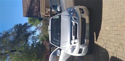 2012 Isuzu KB Extended cab KB 250D TEQ HO HI RIDER P/U E/CAB