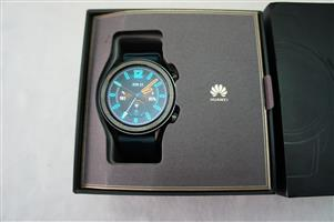 Huawei GT Active Smart Watch - Dark Green