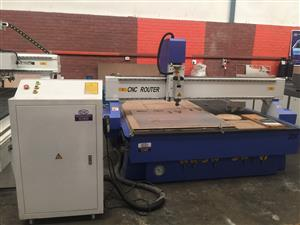 CNC Router Machine 2000*3000mm with 6kw air cooled spindle