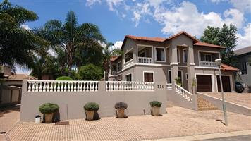 4 Bedroom House to Rent in Clearwater Flyfishing Estate