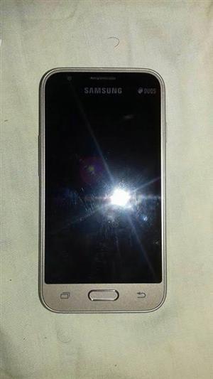 Galaxy J1mini Prime  SM-J106f