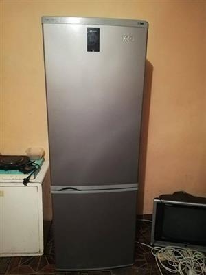 Kic big fridge n freezer