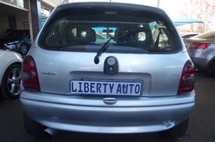 2002 Opel Corsa Lite