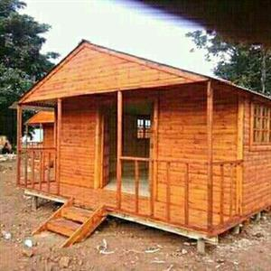 AFFORDABLE WENDY HOUSE