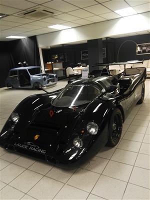 Porsche Carrera Gt In South Africa Junk Mail