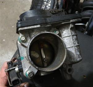 Datsun Go Throttle Body