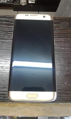 Samsung galaxy s7 edge for sale